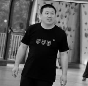 Chen Ying Jun